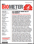 Biometer - Vol. 5, Issue 1