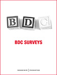 BDC Surveys and related resources