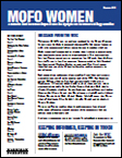 MoFo Women newsletter