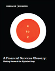A Financial Services Glossary
