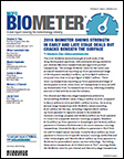 Biometer - Vol. 6, Issue 1