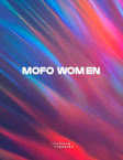 Cover of MoFo Women brochure