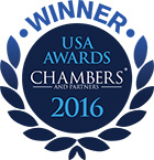 MoFo Winner of 2016 Chambers USA Awards