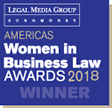 2018 Women in Business Law+Awards 2018