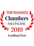 Chambers Asia-Pacific 2019