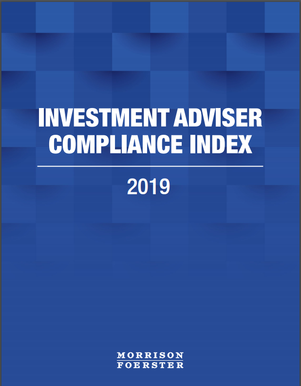 Investment Adviser Compliance Index