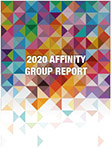 Cover of Affinity Groups Brochure