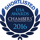 MoFo Shortlisted for 2016 Chambers USA Awards