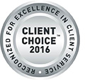 Client Choice Awards 2016