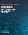 Consumer Outlooks on Privacy