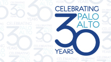30th anniversary of the MoFo Palo Alto office