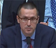 Nathan Taylor at Congressional Hearing